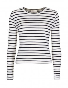 marks stripe top
